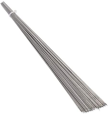 QYER Party Skewers 50 Stainless Now free shipping Grilling Ranking TOP4 for 35 Steel