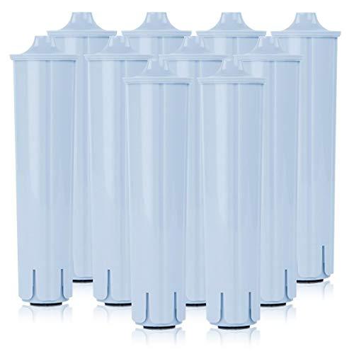 SCANPART Filterpatrone/Wasserfilter steckbar wie Claris Blue (10er Pack)