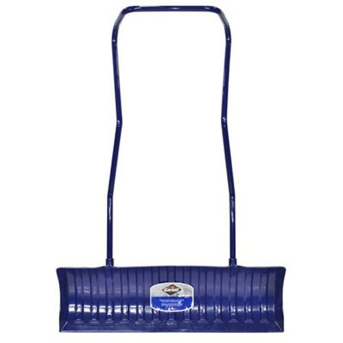 Toolway 194511 Snow Shovel with 14 Handle