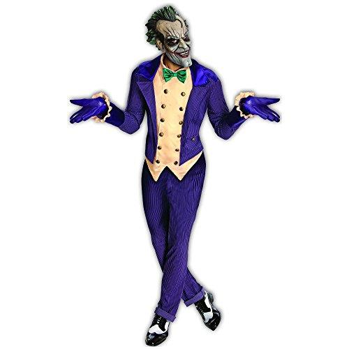 Rubie's Costume arkham joker