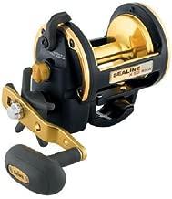 Daiwa Sealine SL-X-HA Series Conventional Reel, Size 50