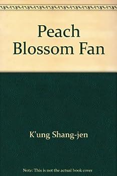 Peach Blossom Fan