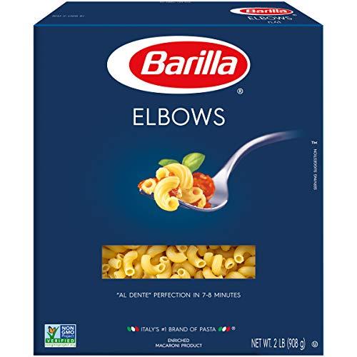 Barilla Elbows Pasta