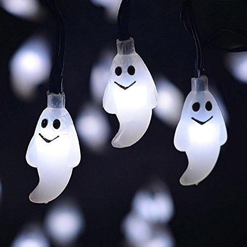 LED飾りライトINorton イルミネーションライト フェアリーライト 埋め込み式 20電球 ストリングライト太陽光発電 センサー式 IP65防水 クリスマス パーティー電飾