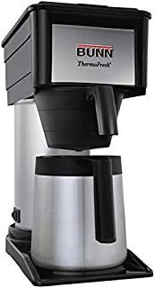 Bunn BTX-B ThermoFresh 10-cup Home Thermal Brewer