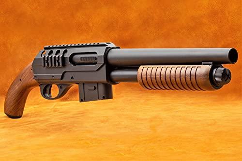 M47C1 GE - Pistola de airsoft (0,5 julios, bolas de plástico, 6 mm)