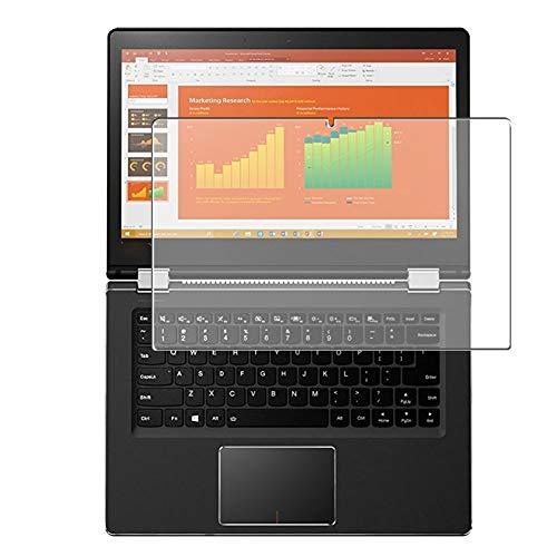 Vaxson 3 Unidades Protector de Pantalla, compatible con Lenovo Yoga 510 Series 15.6' [No Vidrio Templado] TPU Película Protectora