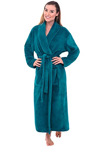 comfy robe for women