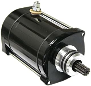 Caltric Starter Compatible With Sea Doo 950 GSX LTD GTX Di 951cc Seadoo 1998-2003