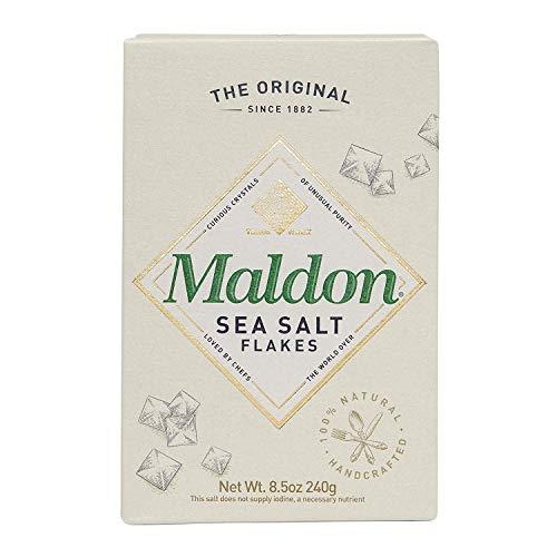 Maldon   Sea Salt - Flaky Crystals   1 x 250g