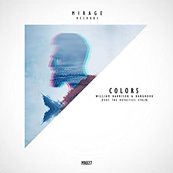 Colors (feat. The Royalties STHLM)