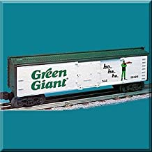 LIONEL TRAINS 19526 JOLLY GREEN GIANT REEFER