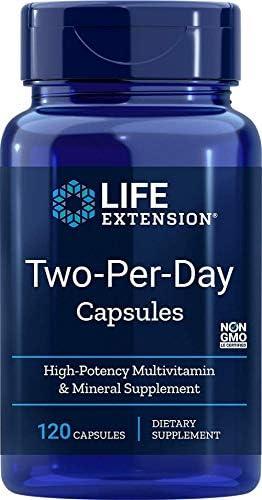 Melatonina life extension
