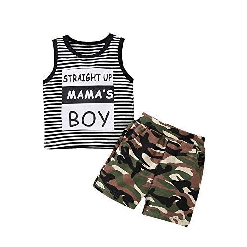 Consejos para Comprar Camisetas sin mangas para Bebé los más recomendados. 11