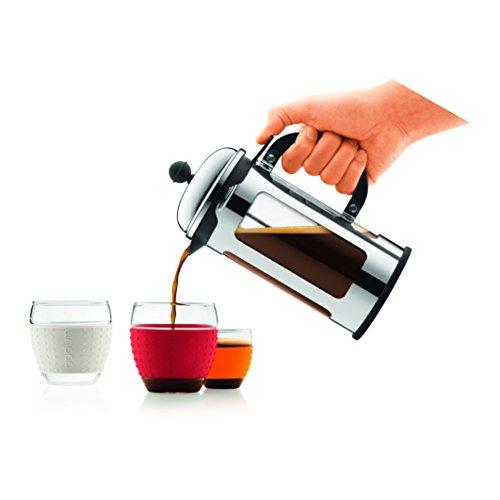 BODUM ボダム CHAMBORD シャンボール フレンチプレス コーヒーメーカー 350ml 【正規品】 11170-16