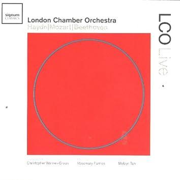 LCO Live - Haydn/Mozart/Beethoven