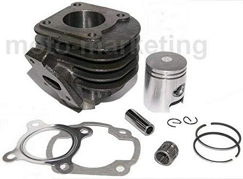 Unbranded. 50 CCM Zylinder KIT Set KOMPLETT + NADELLAGER für KEEWAY F-ACT NKD Racing EVO 50 Zylinderkit