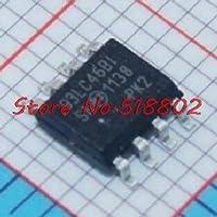 50個/ロット93LC46B-I/SN SOP8 93LC46-I/SN SOP 93LC46B