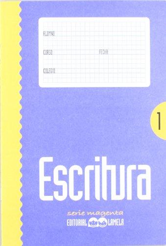 Generico L31001 Cuad Escritura 1