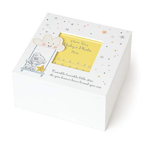 Me to You - Caja de recuerdos para bebé