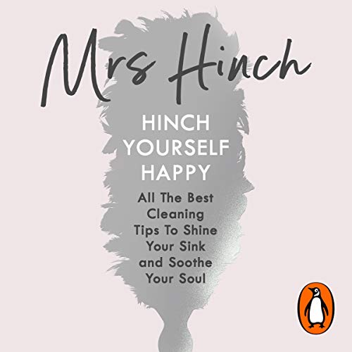 Hinch Yourself Happy audiobook cover art