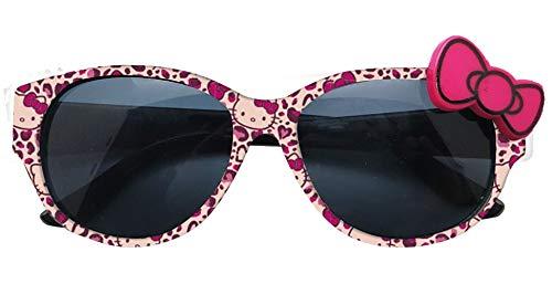 HELLO KITTY Gafas de Sol Premium Forma, Adultos Unisex, Multicolor (Multicolor), Talla Única