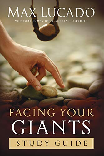 Facing Your Giants: Study Guide
