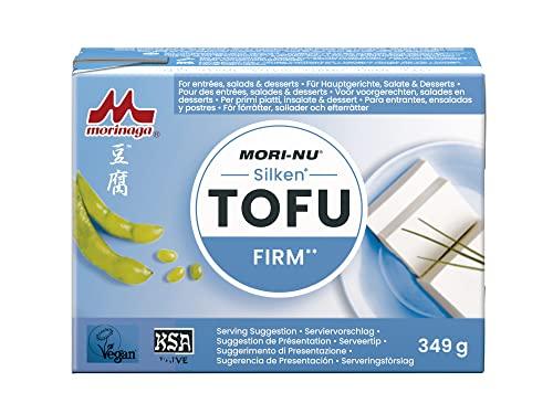 Mori-Nu Tofu Compatto - 349 g