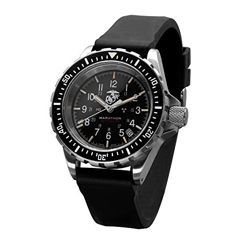 Military Issue Diver's Watch