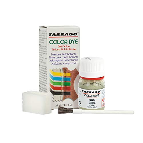 Tarrago - Kit de tinte de color metálico autobrillante, 85 oz