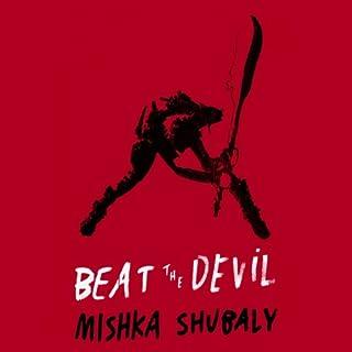Beat the Devil audiobook cover art