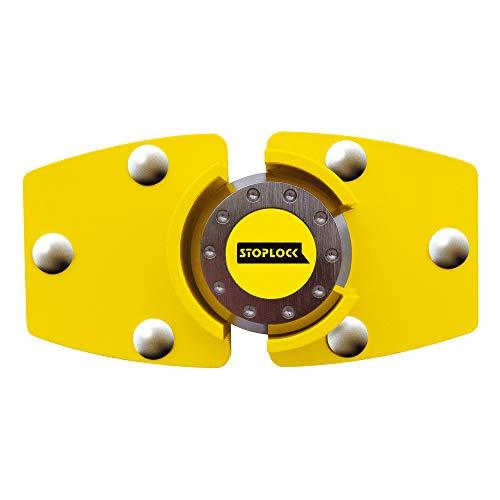 Stoplock HG 199-00 Van Lock - Candado para Puertas de