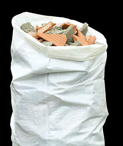 Accessoire outillage - Batisac Extra - Lot de 10 sacs à gravats