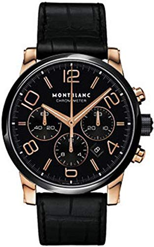 MontBlanc Timewalker Chronograph 104668