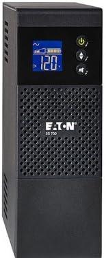 EATON 5S1500G Eaton 5S 1500G - UPS - AC 230 V - 900 Watt - 1500 VA - USB - 6 o