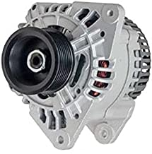 NEW 115A ALTERNATOR FITS NEW HOLLAND TS100A TS110A 1C1T-10300-BB 82020011 11-203-088 AAK5355 IA1020 IA1125 MG404 63321743 82020011 1C1T10300BB 11.203.088 63321817