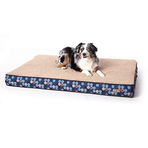 K&H PET PRODUCTS Superior Orthopedic Dog Bed