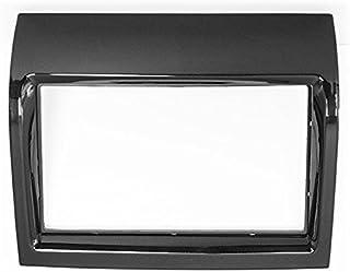 carav 11 559 Doppel DIN Autoradio Radioblende DVD Dash Installation Kit Faszie mit 173 * 98 mm und 178 * 102 mm