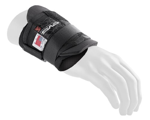EVS Sports WB01 Wrist Brace (Adult),Black
