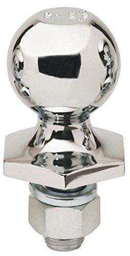 Buy Cheap Reese Towpower 7008300 2 X 1 Chrome InterLock Hitch Ball