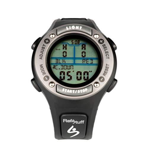 RefStuff RefScorer Digital Referee Watch