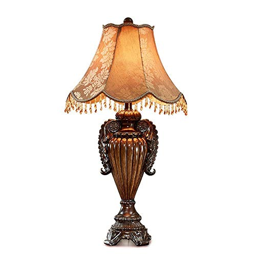 Lámpara de mesa Lámpara de mesa de bajo consumo, lámparas, sobria por la noche, decoración del equipo de encendido, sala de supervivencia, dormitorio junto a la cama, árbol, árbol, hojas, luz, lámpara