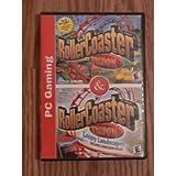 Rollercoaster Tycoon & Rollercoaster Tycoon Loopy Landscapes