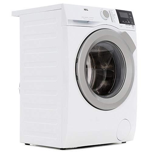 AEG 6000 Series L6FBG842R A+++ 8kg 1400 Spin Washing Machine in White