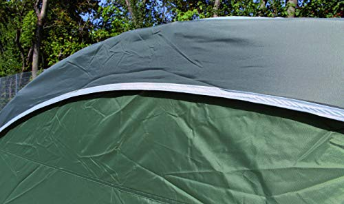 Coleman Sicht- und Windschutz als Türelement für Event Shelter, 4,5 x 4,5m - 11