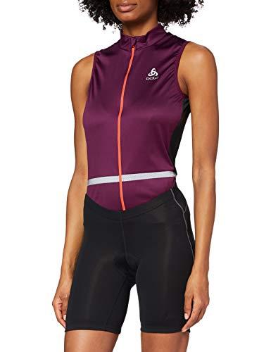 Craft Greatness sous-vêtement Boxer de vélo Femme Noir FR : XL (Taille Fabricant : 42: XL)