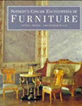 Sotheby's Concise Encyclopedia of Furniture by Christopher Payne (Editor), Coral Mula (Illustrator) (25-Aug-1994) Paperback