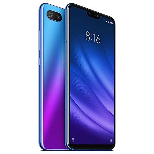 Xiaomi Mi 8 6/128GB Global Blu