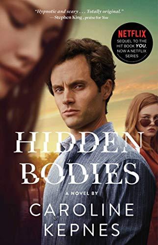 Hidden Bodies: (A You Novel) (The You Series Book 2) (English Edition)