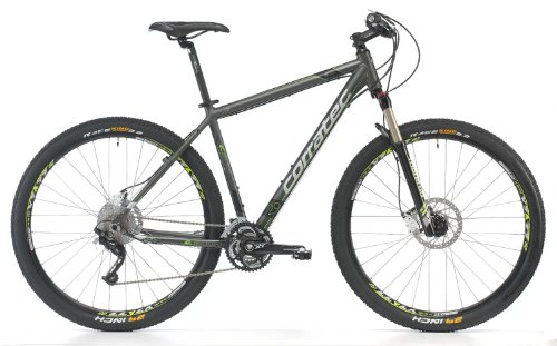 Corratec C29er Cross One Gent - RH 51 cm
